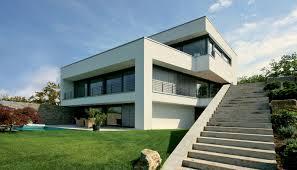 hã user architektur moderne häuser am kap zwenkau bauen
