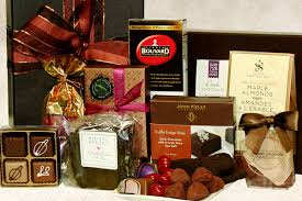 Food Gift Boxes Fancifull Gift Baskets Los Angeles Hollywood California