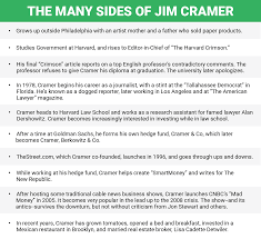 jim cramer on balancing multiple jobs his brooklyn bar and the