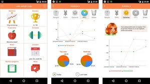 lose it app for android 15 best weight loss apps for iphone android free apps for