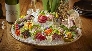 roka akor brings sushi u0026 legit kobe beef to river oaks later this