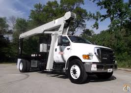 crane 571e2 on 2015 f750 xl crane for sale in lyons illinois on