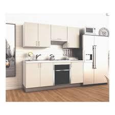 meuble de cuisine en kit mobilier cuisine pas cher meuble cuisine bas 1 porte 60cm surf