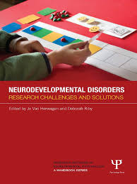 neurodevelopmental disorders research challenges and solutions