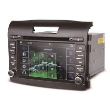 amazon com 2012 2016 honda crv replacement stereo receiver gps