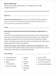 Combination Resume Template by Functional Resume Cool Best Administrative Assistant Resume