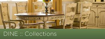 Bradford Dining Room Furniture Collection Decorating Ideas For Your Dining Room With Contemporary Casual