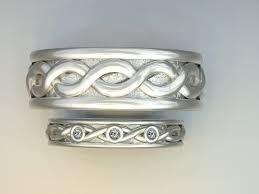 Matching Wedding Rings by Matching Wedding Bands Men Wedding Bands