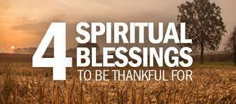 4 spiritual blessings to be thankful for biblical counseling