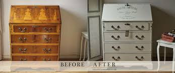 Shabby Chic Furniture Uk by Revamp Old Furniture Shabby Chic Style Video 20 Examples