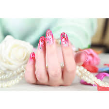 false nails with designs images nail art designs