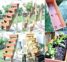 Diy Garden Ideas Diy Balcony Vegetable Garden Simple Vegetable Garden Ideas Patio