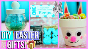 diy easter gifts 2017 cute affordable diys alyssa ruby youtube