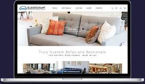 furniture and home decor ecommerce web store development krish