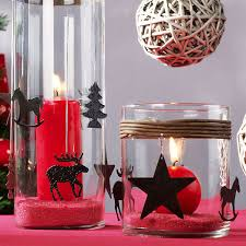 New Year Decoration Idea by New Year U0027s And Christmas Palette Juicy Red U2013 50 Decor Ideas