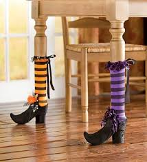 Easy Make Halloween Decorations Terrific Halloween Decorating Ideas Indoor With Wooden Table