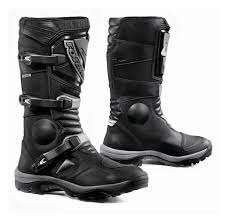 tall motorcycle riding boots forma adventure boots revzilla