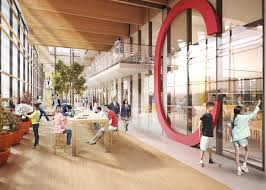 grimshaw unveils plans for high rise complex in sydney