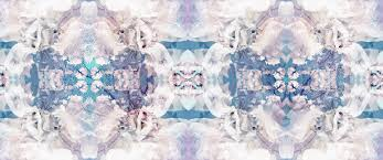 coral allover print patternoftheworld creative studio