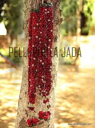 wedding garlands online jasminegarland jg112 vijayawada pelli poola