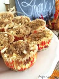 thanksgiving food ideas for a preschool aspen