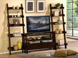 9 ways to design around a tv centsational bookshelves