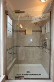 bathroom remodeling design ideas tile shower niches shower