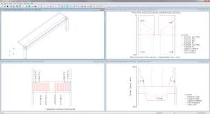 reinforced concrete beam u0026 slab analysis u0026 design software