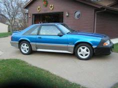 mustang 1991 for sale drove one of these for about ten seconds once well it was an lx