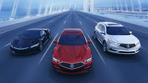Acura Rlx Hybrid Release Date Watch Now Acura To Debut 2018 Rlx And Its Hybrid Sports Car