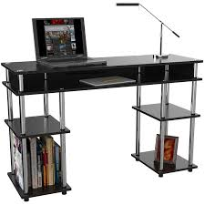 Student Desks For Classroom by Convenience Concepts Designs2go No Tools Student Desk Black