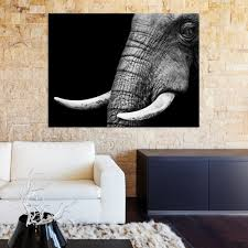 home interior prints elephant prints on canvas dragonspowerup
