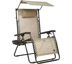Bliss Zero Gravity Lounge Chair Bliss Hammocks Deluxe Xxl Gravity Free Recliner W Canopy U0026 Tray
