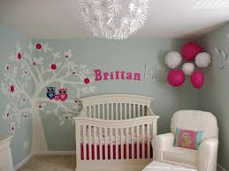 nursery ideas for girls to embellish the place u2013 designinyou