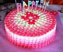 special birthday cake prisha s home bakes special birthday cakes