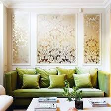 green decor chartreuse living rooms decoholic