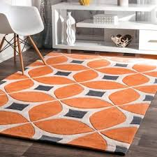 Orange Area Rugs Orange Rugs Area Rugs For Less Overstock