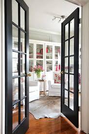 Replace Interior Door Knob 33 Stylish Interior Glass Doors Ideas To Rock Digsdigs Interior