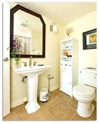 unique small bathroom ideas bathroom pedestal sink unique pedestal sink for small bathroom