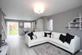 showhome designer jobs manchester bower brook gardens showhome launch success russell homes
