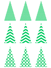 christmas templates printable u2013 festival collections