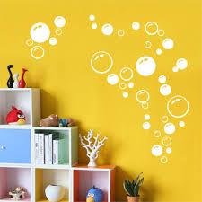 bubble wall art bathroom window shower tile decoration decal kid aeproduct getsubject
