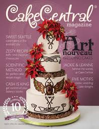 Cake Decorating Magazine Issues Cake Central Magazine Volume 5 Issue 2 Pdf U2013 Cake Central