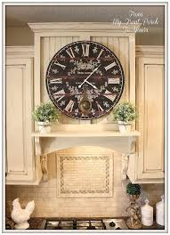 Kitchen Decor Ideas On A Budget 70 Best French Country Kitchen On Budget Images On Pinterest