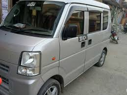 suzuki every van suzuki every 2012 used car for sale in lahore car mania