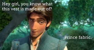Disney Girl Meme - hey girl with flynn rider oh my disney