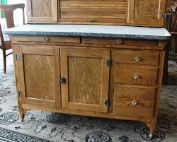Sellers Kitchen Cabinets Lately Vintage 1920 Sellers Mastercraft Oak Kitchen Cabinet Rl