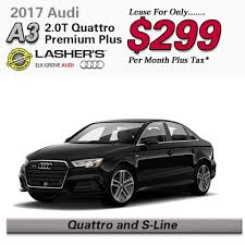 audi car offers sacramento audi dealer offers and leases in elk grove