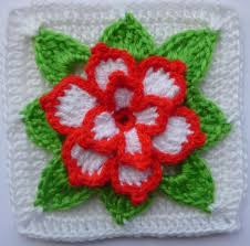 Crochet Designs Flowers Crochet Flowers Designs Ideas How To U0027s And Just Great