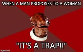 Meme Expert - admiral ackbar relationship expert memes imgflip